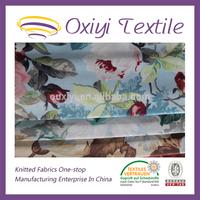 New fancy modern chenille jacquard sofa fabric