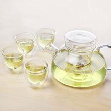 Hot sale high quality teapot samovar