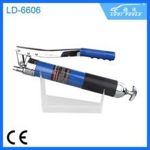 LD-6606 Double lever high quality grease gun for wool grease