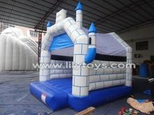 2015 nuovo gonfiabili buttafuori castello, gonfiabile salto parco giochi gonfiabili per i bambini