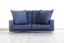 Korea style Relaxation Sofa bed in fabric B262
