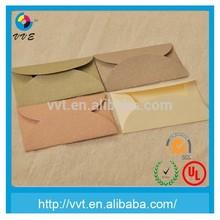 Factory price paper envelope custom padded envelope