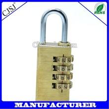 CH-04F 4 Digital High Quotation Cylindrical Knob Lock