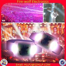 Parti/konser/etkinlik/bar son teknoloji 13.56 MHz RFID bilezik