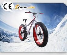 "Low Grade fat boy bike giant bicicleta mountain bike 26"" Groupset 7-speed Beach Cruiser Fatboy bicicletas mountainbike Bicycle"