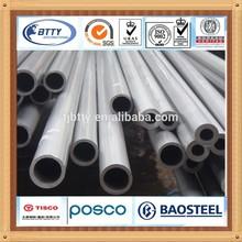 good sale 316Ti stainless steel seamless pipe price