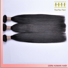 Factory cheap price large stock Hot selling 6A brazilian straight wholesale hair extensions china