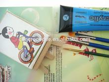 nude acrylic painting, acrylic paint, acrylic color manufacture, EN71-3,EN71-9
