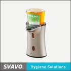 SVAVO Non refillable coin operated liquid detergent dispenser