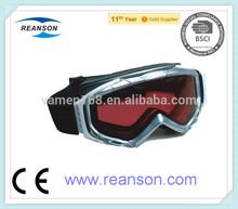 Custom Printed Neoprene Full Face Ski Mask Goggle Wholesale