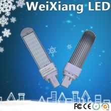 High brightness 5W 8 watt prodotto ha condotto la luce Sunsang SMD LED plat-in light used for horizon down lights