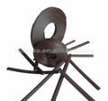 Flexible caoutchouc bande magnétique pour porte de salle de douche / réfrigérateur / feezer, Caoutchouc bande magnétique