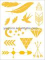 china fornecedor jóias tatuagem 29 projetos malha invisível tatuagem mangas