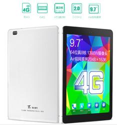 cube t9 9.7 inch octa core tablet 3.7v 10000mah battery 4G phone tablet