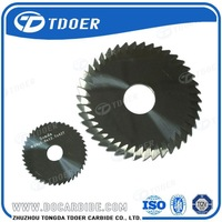 Carbide Circular Saw Blade For Cutting Acrylic