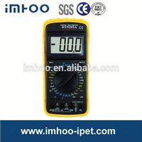 Digital Display DT9205A multimeter digital meter fluke quality
