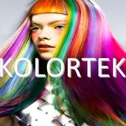 hair color pigment powder, colorful pigments, fine powders