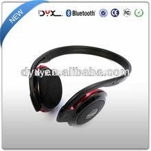 Fashional wireless head phone sports bluetooth head phone for Christmas