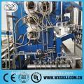 China fabricante xy-4s 450*1250 quatro rolos de máquina para a folha de borracha
