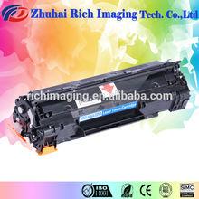 Compatible 435A/436A/285A Toner Cartridge compatible for laser HP printer P1005/P1006/P1102/1102W