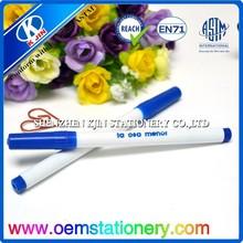 best whiteboard marker/Refill Ink Whiteboard Marker/marker pen
