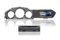 Car DVD GPS Navigation system for Benz C Class W204