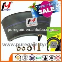 Cina 300-18,275-17 tubo interno per pneumatici da moto, tubo interno per pneumatici