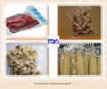 alibaba de termoformado al vacío de embalaje para alimentos para la carne y susage con la fda