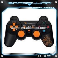 Dragon War G-PC-002 DRAGON SHOCK Wired PC Game Pad