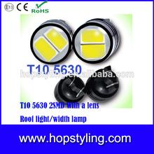 High lumen T10 canbus car led auto bulb,Instrument Light/Boot light /Roof light/ Width Light /Door handel Light