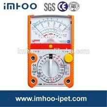 Avanzado Panel 390B analógico multiprobador yx-360trd