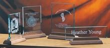 Jade Glass Achiever Award