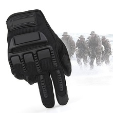 Mechanic Safety Military Garden Industrial for Outdoor Sports Gloves