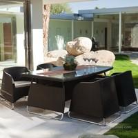 Bistro Outdoor Furniture Ciao Rattan Furniture