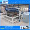automatic mesh welding machine/ wire welded mesh machine/ wire mesh machines factory