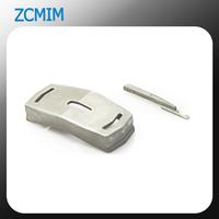 MIM Watch Chain, CNC Watch Case, Titanium Watch Case