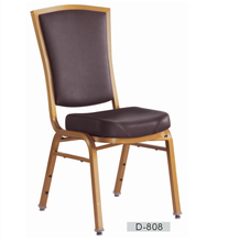 Youkexuan design modern banquet & dining chairs D-808