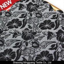 Mingguang wholesale women wear knitting fabric with cheap price