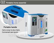 Designer professional mini portable oxygen concentrator price
