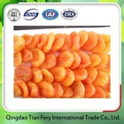 Without Sugar Dried Apricot