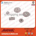 china fabricante profissional baratos magnet botões de pressão