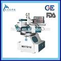 Fraiseuse universelle MX7212 chine fabrication Machine