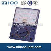 Regular 473 multimeter specifications