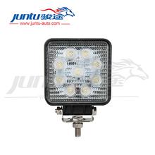 "4.3"" 27W Thin LED Tuning Light"
