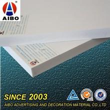 Digital Printing Resistant To Water Temperature Resistant Plastic Sheet
