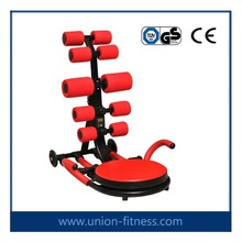 AB exercise equipment/ab building equipment/body exercise equipment