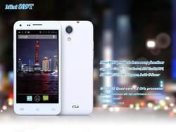 Wholesale 4.5inch Mini 809T Quad Core China Smartphone