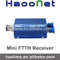 China Supplier indoor Optical Receiver