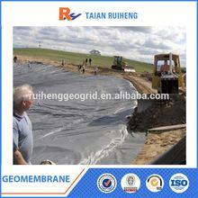 2mm HDPE Geomembrane Pond Liner