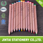 Popular multi colored pencil